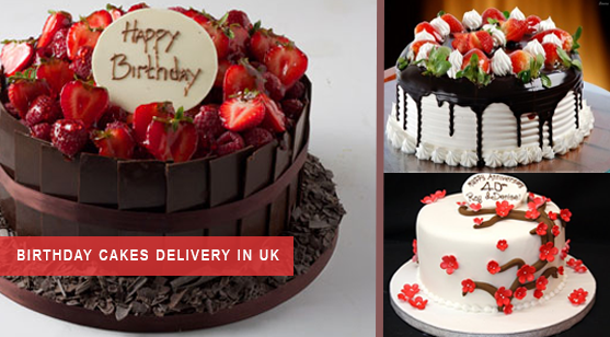 to bank on the online cake delivery companies? - Best Cakes Recipes UK ...