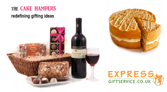 42_The Cake hampers- redefining gifting ideas