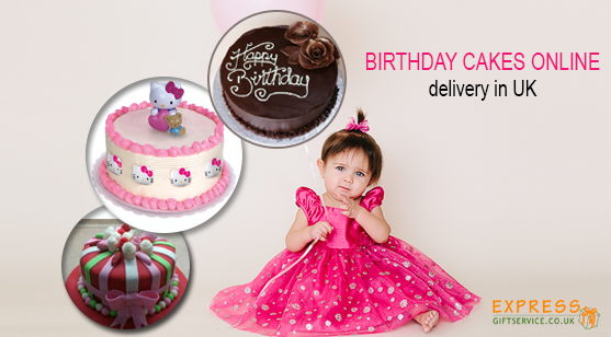 Birthday Cakes Online Delivered UK Archives - Best Cakes Recipes UK ...