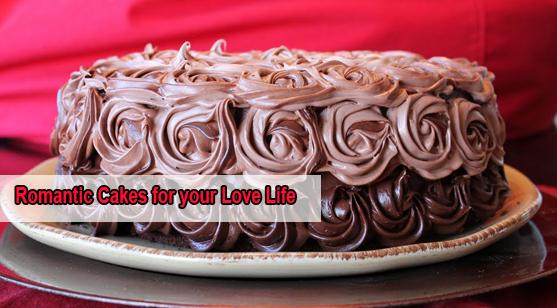 5_romentic cake for your love ones